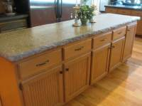 Concrete Countertop Ideas and Examples - Part 1 of 2 ...