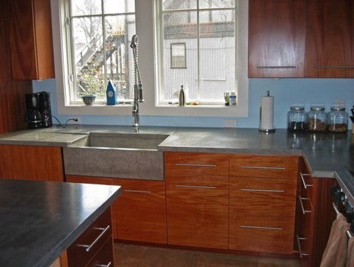 Low Cost Kitchen Countertops