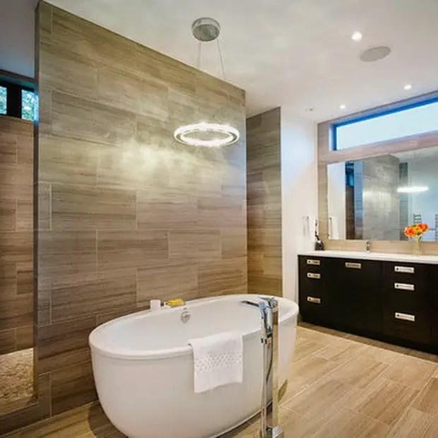 51 Ultra Modern Luxury Bathrooms