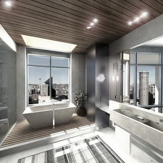 51 Ultra Modern Luxury Bathrooms  The Best Of The Best  RemoveandReplacecom