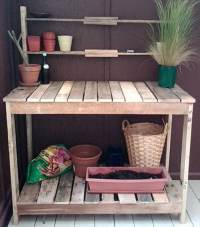 Pallet Furniture - Repurposed Ideas For Pallets ...