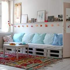 How To Recycle My Sofa Single Seat Bed Singapore 64 Creative Ideas And Ways Reuse A Wooden Pallet 24