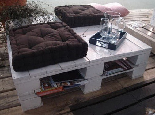 how to recycle my sofa renava master outdoor sectional set 64 creative ideas and ways reuse a wooden pallet 48