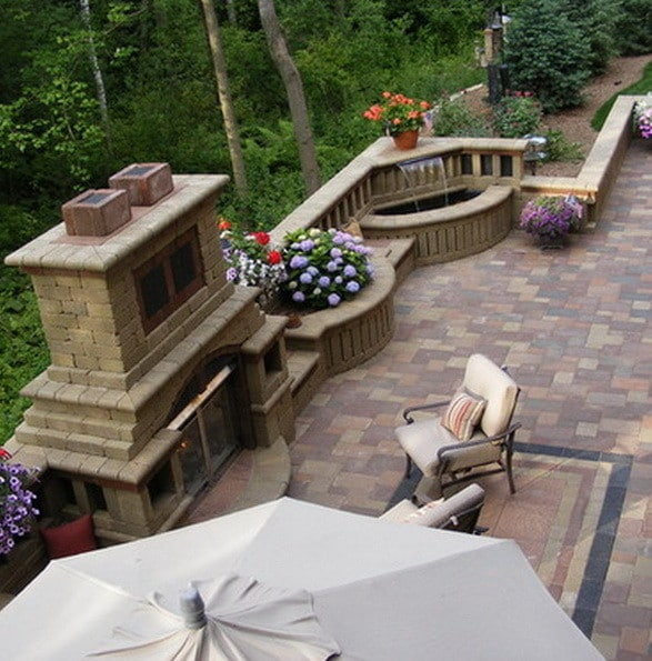 61 Backyard Patio Ideas  Pictures Of Patios  RemoveandReplacecom