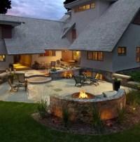 61 Backyard Patio Ideas