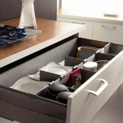 Kitchen Appliance Repair Unique Islands 35 Drawer Organizing Ideas - Diy Organized Living ...