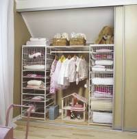 18 Wardrobe Closet Storage Ideas