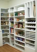 31 Kitchen Pantry Organization Ideas   Storage Solutions ...