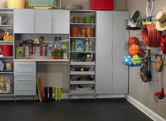 19 Garage Organization And DIY Storage Ideas  Hints And Tips  RemoveandReplacecom
