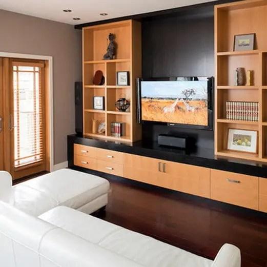 50 Best Home Entertainment Center Ideas  RemoveandReplacecom