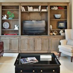 Coastal Living Room Ideas Pictures Decorating With Brown Leather Sectional 50 Best Home Entertainment Center | Removeandreplace.com