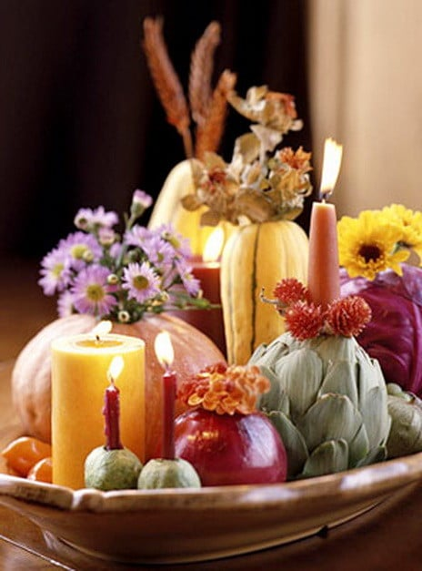 36 Thanksgiving Decorating Ideas and Traditional Recipes  RemoveandReplacecom