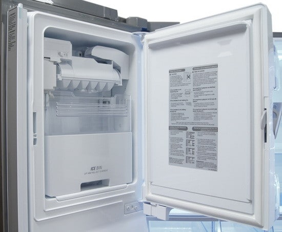 refrigerator thermostat wiring diagram carrier split ac how to fix a ice maker that is not making cubes new style