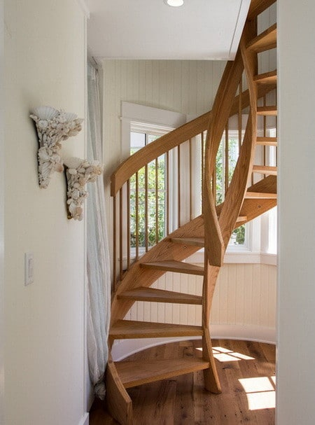 50 Amazing And Unique Staircase Design Ideas  RemoveandReplacecom