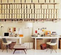 26 Home Office Design And Layout Ideas | RemoveandReplace.com