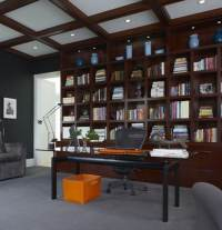 26 Home Office Design And Layout Ideas   RemoveandReplace.com