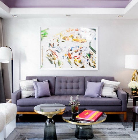 living room ideas for cheap accent wall color 25 beautiful on a budget 10