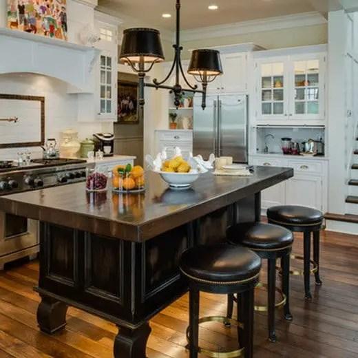 metal kitchen islands cabinet organizer ideas 38 amazing island - picture ...