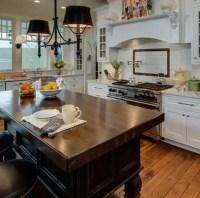 38 Amazing Kitchen Island Ideas - Picture Ideas ...