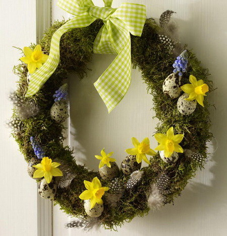 50 Homemade Easter Decorating Ideas DIY Decorations