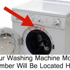 Frigidaire Front Load Washer Parts Diagram Ao Smith Pool Motors Wiring Washing Machine Service Repair Manuals Online | Removeandreplace.com