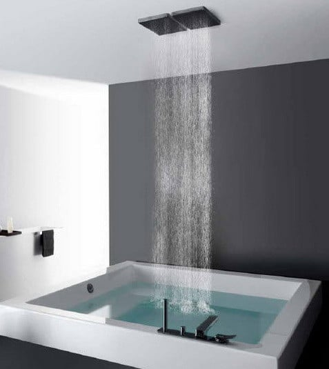 30 Unique Shower Designs  Layout Ideas  RemoveandReplacecom