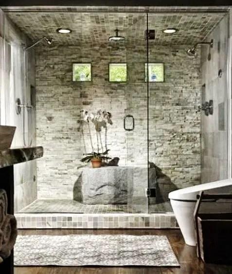 30 Unique Shower Designs  Layout Ideas  RemoveandReplacecom