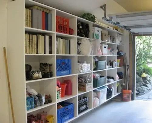 Organized Garage Ideas  25 Smart Declutter Solutions