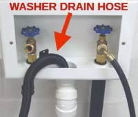 Fix Washing Machine That Won't Drain - Washer Not Draining ...