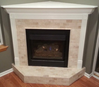 How To Reface A Fireplace Step By Step  RemoveandReplacecom