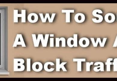 Diy Soundproof Windows