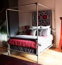 23 Awesome Canopy Bed Ideas On A Budget And DIY ...