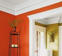 55 Amazing Crown Molding Ideas For All Ceilings And Rooms ...