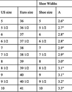 Shoes size chart width dolap magnetband co also hobit fullring rh