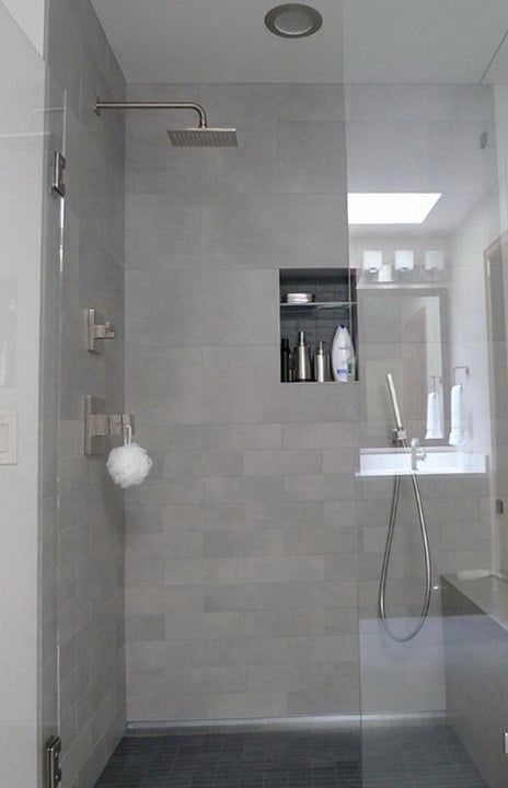 30 Bathroom Shower Storage And Organization Ideas