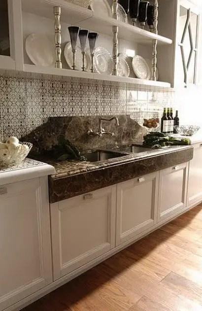 35 Kitchen Countertop Unique Options And Ideas  RemoveandReplacecom