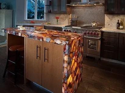 Kitchen Cabinet Countertop