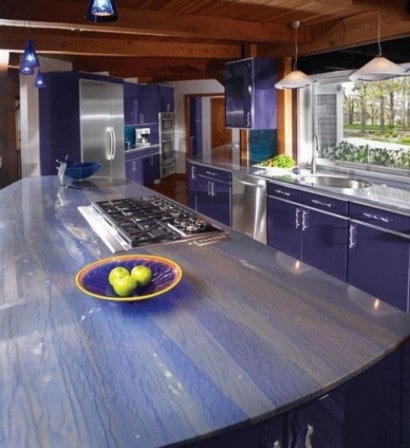 35 Kitchen Countertop Unique Options And Ideas