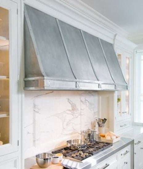 kitchen vent hood inexpensive cabinet makeovers 40 range designs and ideas design 11