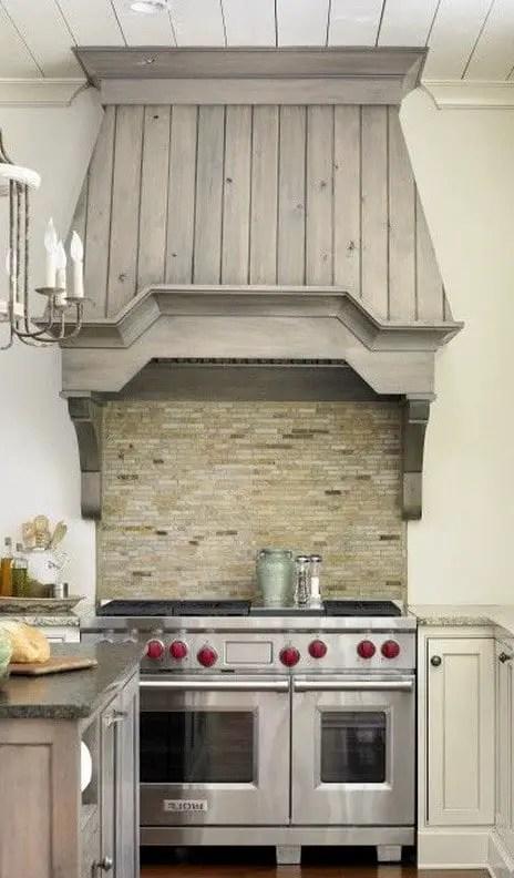 40 kitchen vent range hood design ideas 12 - Kitchen Range Hood Design Ideas