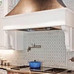 Kitchen Hood Design Pedestal Table 40 Vent Range Designs And Ideas 22