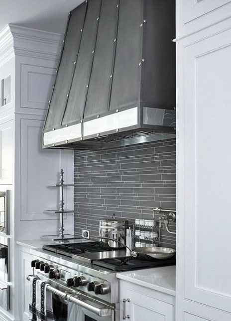 kitchen appliance repair types of exhaust fans 40 vent range hood designs and ideas ...