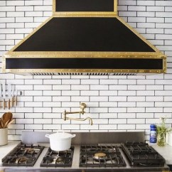 Kitchen Remodeling Projects Mid Century Modern Chairs 40 Vent Range Hood Designs And Ideas ...