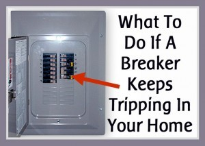 220 Wall Heater Wiring Diagram What To Do If A Breaker Keeps Tripping In Your Home