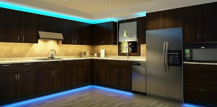 What LED Light Strips or Ropes Are Best To Install Under