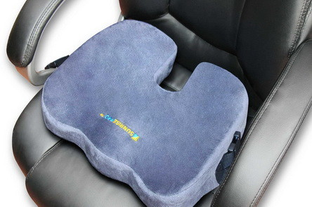 Top 10 Best Orthopedic Seat Cushions For Pain  Travel and