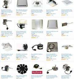 bathroom exhaust fan replacement parts [ 700 x 1233 Pixel ]