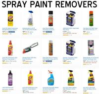 How To Remove Spray Paint Stain From Carpet - Home The ...