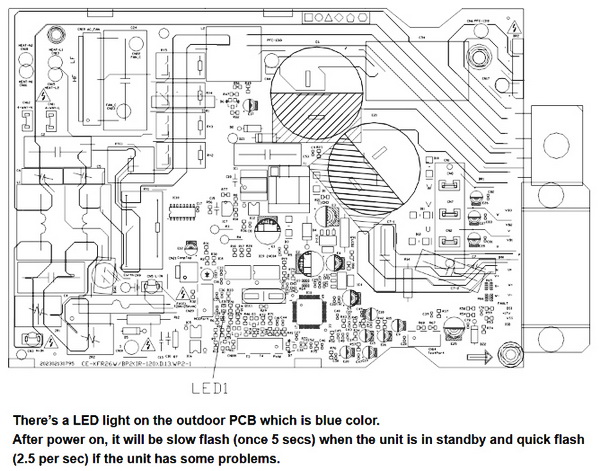 Pioneer Mini Split Wiring Diagram : 33 Wiring Diagram