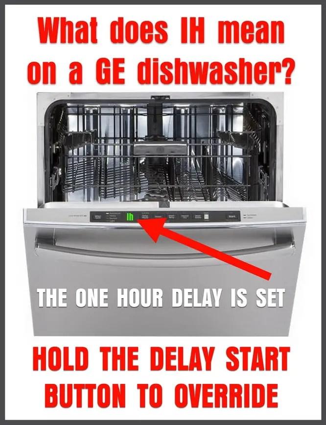 Ge Dishwasher Keeps Beeping : dishwasher, keeps, beeping, Profile, Dishwasher, Shows, Start?